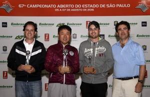 14,1 a 19,4 Rubens Assis, Duck Ho Lee e Matheus Oliveira com Luiz Claudio Recchia 800