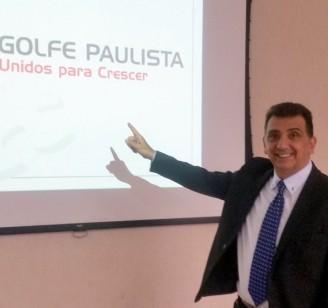 Antonio carlos Padula