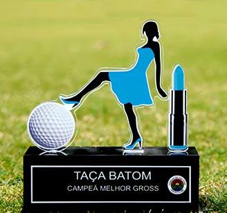 Taca Batom trofeu