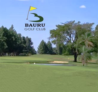 Vista do Bauru Golf Club
