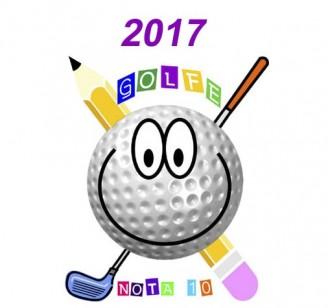 Logo Golfe Nota 10 2017