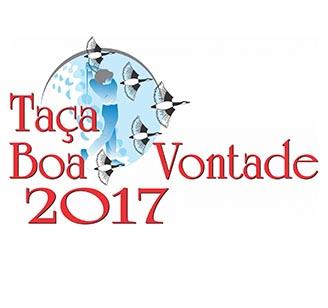 Logo 328 Taca Boa Vontade