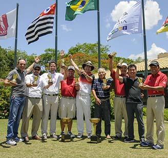 Equipes paulistas comomoram titulos 328