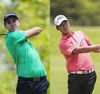 Becker e Rodrigo 328