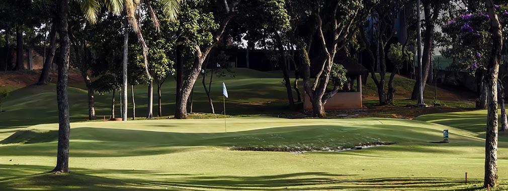 FPG Golf Center 1010