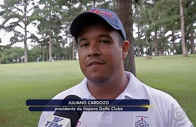 Juliano Fuba, presidente do IGC, 650