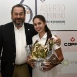 2o lugar Scratch Maria Bethania Fernandez