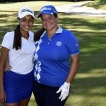 Dupla FGERJ Vitoria Monteiro e Thuane Souza