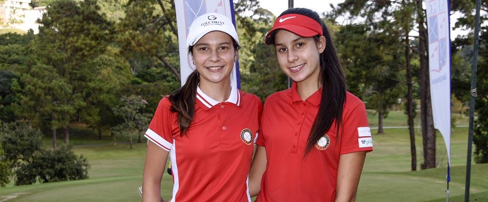 Dupla Paraguai Giovanna Fernandez e Maria Bethania Fernandez 1000