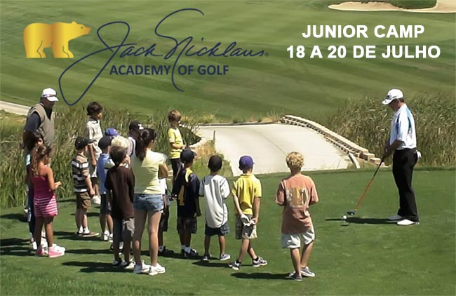 JUNIOR CAMP MONSTAGEM