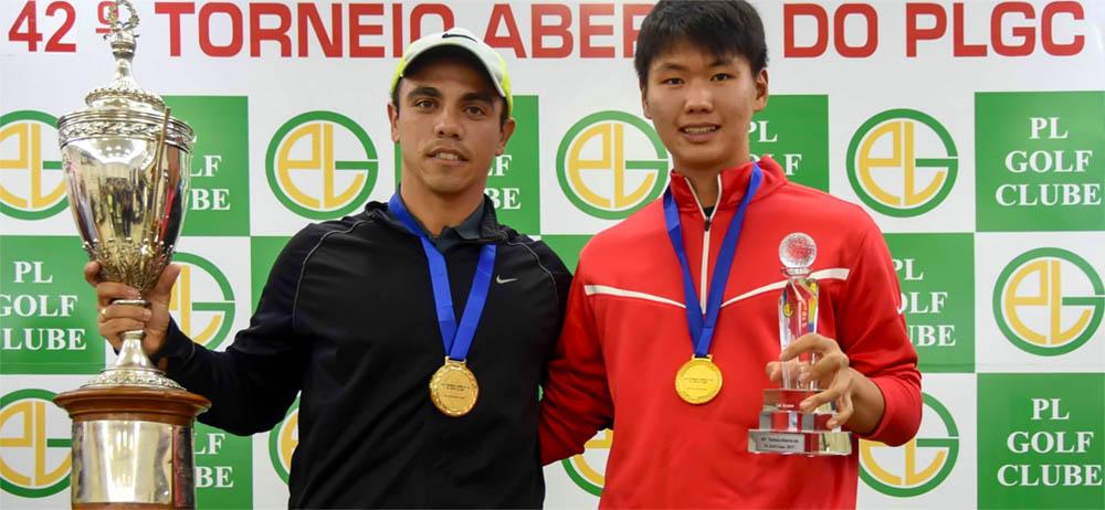 Pablo e Jinbo trofeu aberto pl 2017 1000
