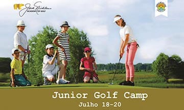JUnior Camp TSJGC 360