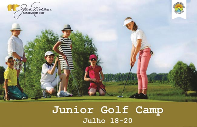 JUnior Camp TSJGC 650