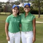 Brasil Maria Fernanda Lacaz e Lauren Grinberg