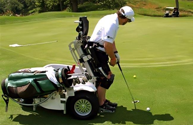 Golf adaptado generica 650