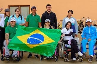 International Wheelchair Golf Open Championships Mallorca 2018