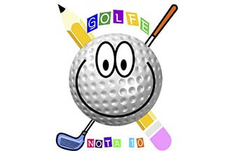 Logo Golfe Nota 10 360