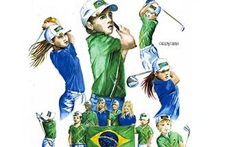 Arte para Brasil Kids 2019 360