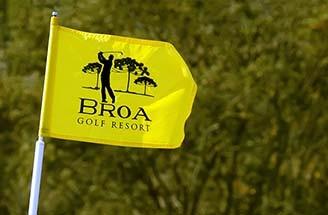 Bandeira Broa 360