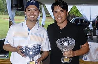 Armando Henrique Yoshiura e Leo Yoshikawa 360
