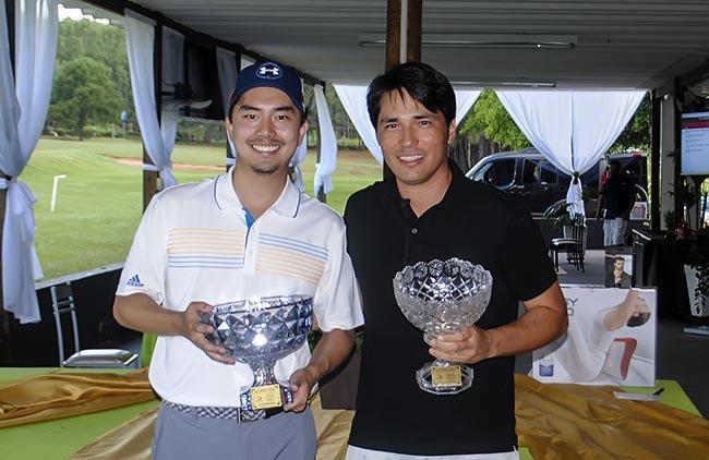Armando Henrique Yoshiura e Leo Yoshikawa 650