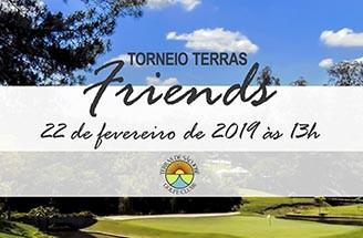 Terras Friends sites 360
