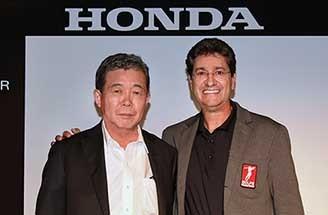 Issao Mizoguchi e Ademir Mazon 360