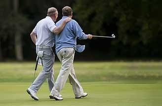 Golfe senior generica 360