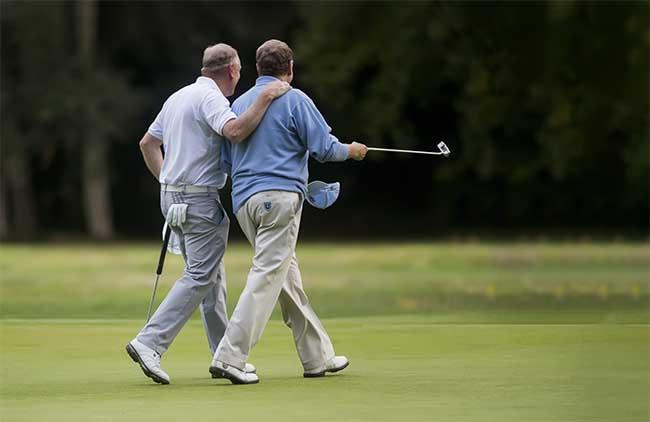 Golfe senior generica 650