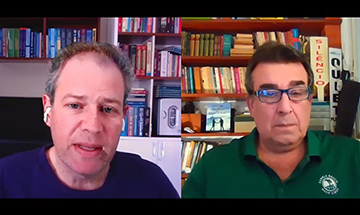 Entrevista Cimerman 360