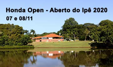 HOnda Open aberto do Ipe 360