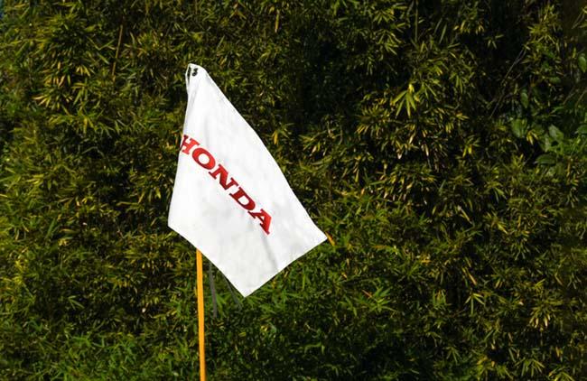 Bandeira HGC