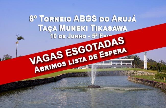 ABGS Aruja junho 2021 ret VAGAS ESGOTADAS