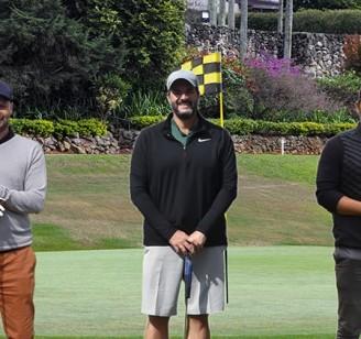 Campinas Golf Center campea da etapa do SPGC