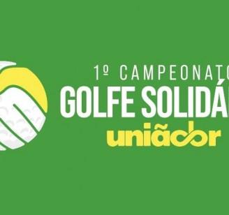 Golfe Solidario Uniao BR logo