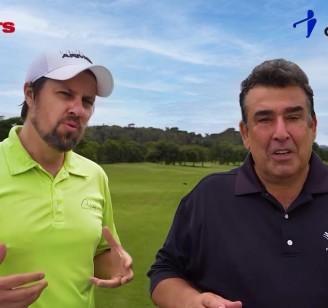 Henrique Kirilauskas e Ricardo Fonseca