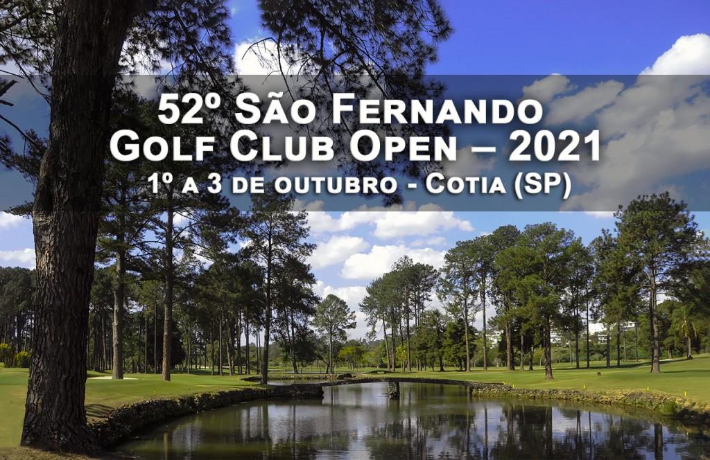 Sao Fernando Open 2021