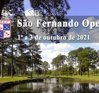 Sao Fernando Open 2021 65p
